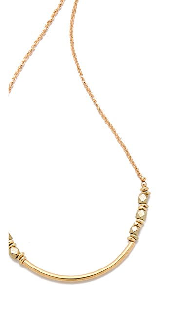 Vanessa Mooney Little Ways Necklace