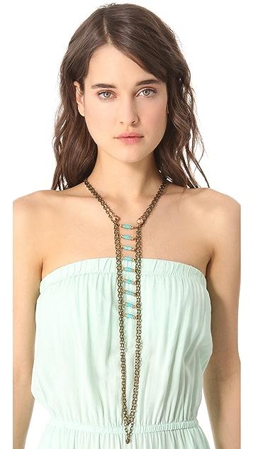 Vanessa Mooney Lover's Lament Necklace