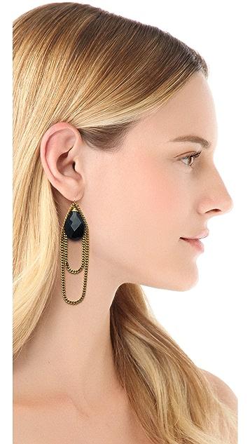 Vanessa Mooney The Amphitrite Earrings