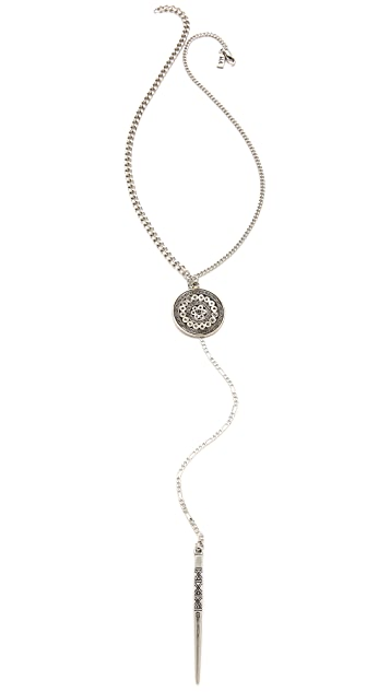 Vanessa Mooney Down The Road Necklace