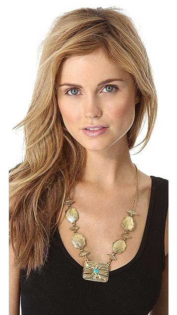 Vanessa Mooney Wherever You Wander Necklace