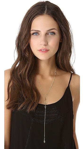 Vanessa Mooney My Melody Rosary Necklace
