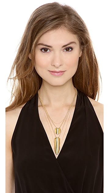 Vanessa Mooney Siouxie Necklace