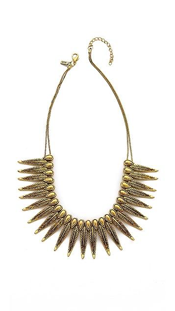 Vanessa Mooney The Phoenix Necklace
