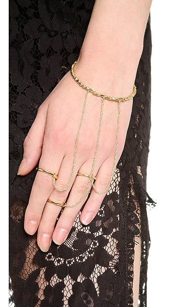 Vanessa Mooney Le Revolution Bracelet