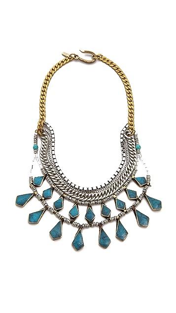 Vanessa Mooney The Sheba Necklace