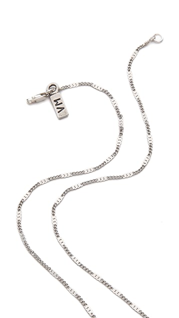 Vanessa Mooney The Odile Necklace