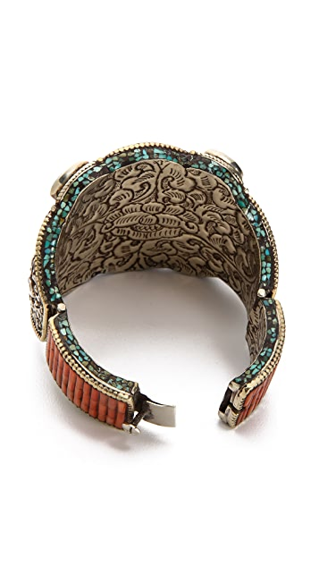 Vanessa Mooney Messalina Bracelet