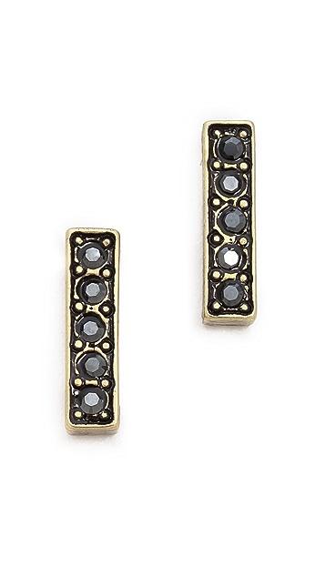 Vanessa Mooney Femme Fatale Earrings