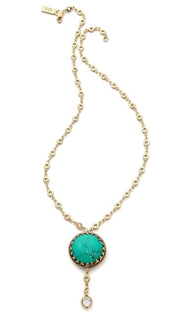 Vanessa Mooney The Fairytales Necklace