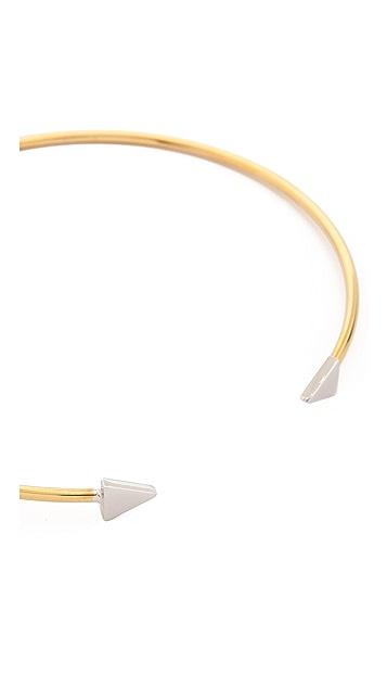 Vanessa Mooney The Starlight Choker Necklace