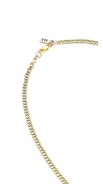 Vanessa Mooney The Broadway Necklace