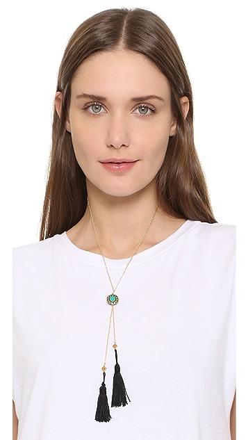 Vanessa Mooney The Ingrid Necklace