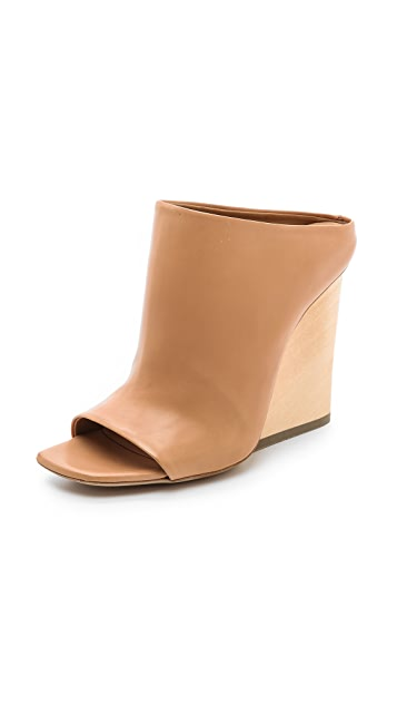 Vic Matie Wedge Mules