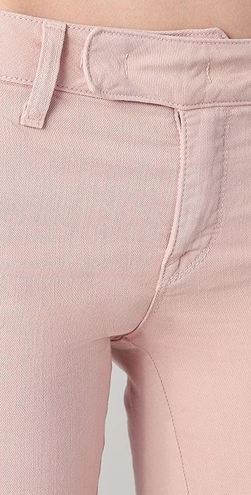 Vince Denim Skinny Trouser Jeans