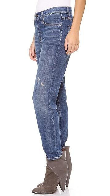 Vince Denim Manny Boyfriend Jeans