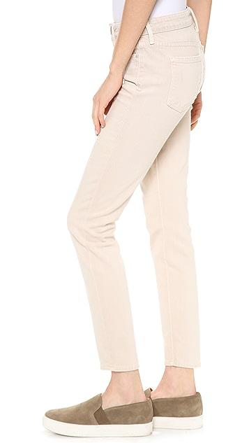 Vince Denim Dylan Skinny Ankle Jean