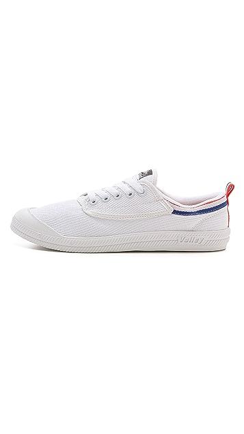 Volley Australia Inter UX US Sneakers