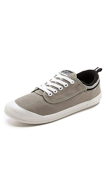 Volley Australia International Sneakers