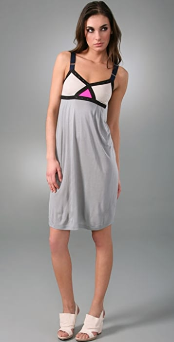 VPL Breaker Dress