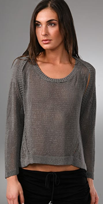 VPL Fall Out Sweater