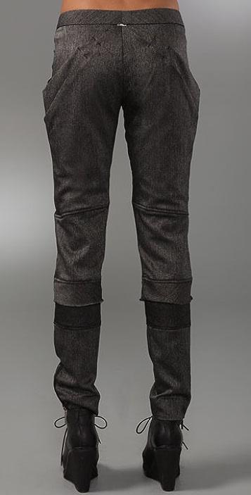 VPL Fragment Pants