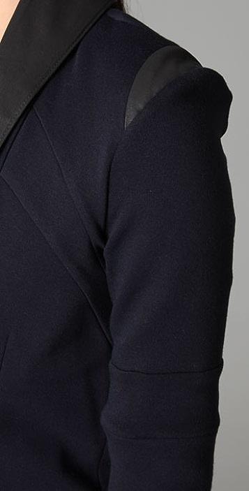 VPL Straight Jacket