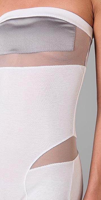 VPL Dissection Bodysuit