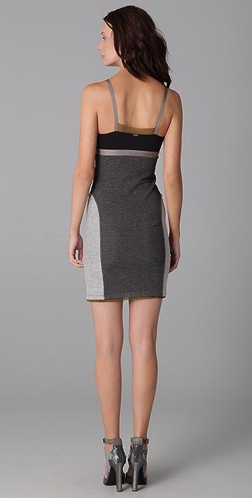 VPL Hip Dress