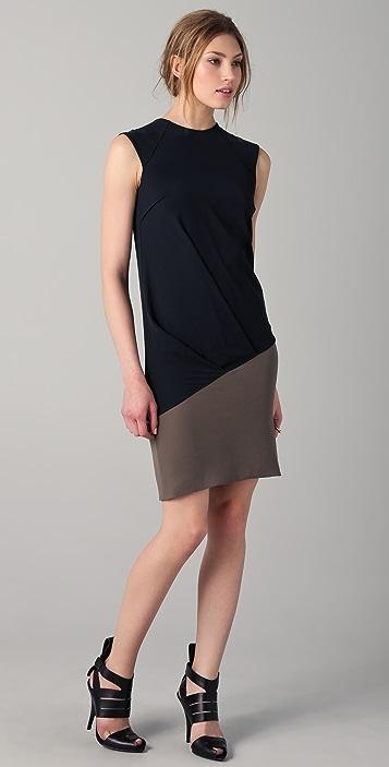 VPL Marsupial Shift Dress