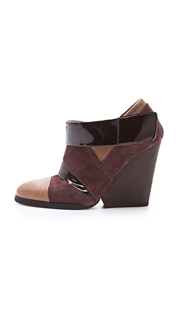 VPL LD Tuttle for VPL Enwrap Booties