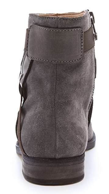 VPL LD Tuttle for VPL Sling Booties