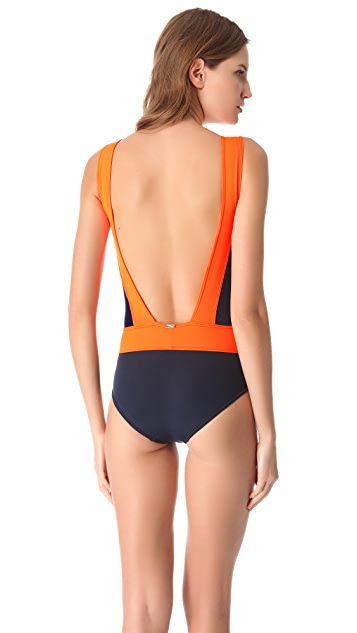 VPL Harness One Piece Swimsuit