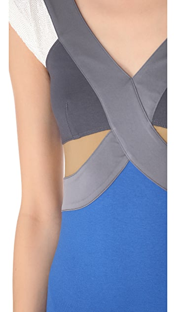 VPL Harness Dress