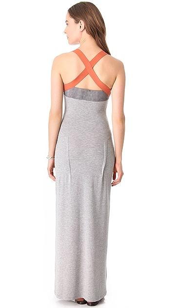 VPL Eurypterys Maxi Dress