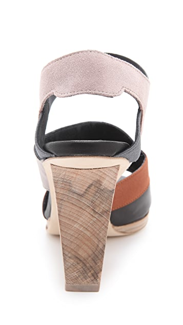 VPL LD Tuttle for VPL Sling Sandals