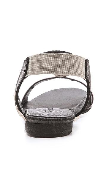 VPL LD Tuttle for VPL Curved Sandals