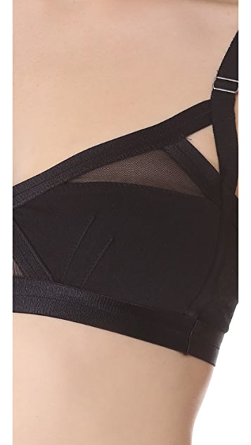 VPL Insertion Bra N