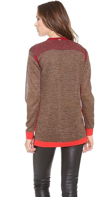 VPL Attachment Sweater