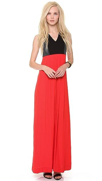 VPL Panopoly Maxi Dress