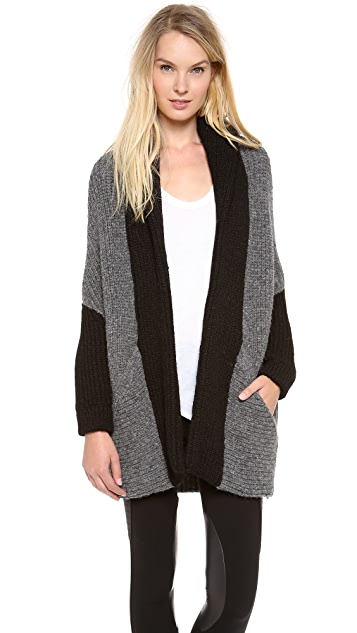 VPL Rejoin Sweater Jacket