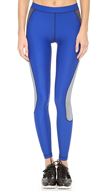 VPL X Curvate Leggings