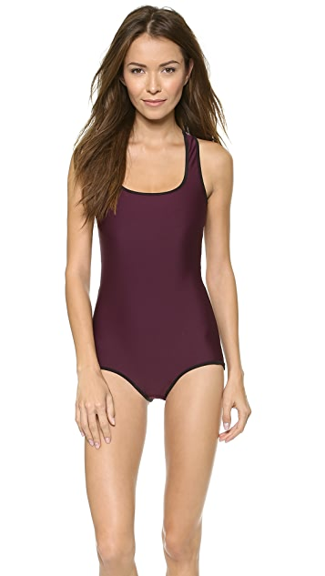 VPL Glide One Piece Swimsuit
