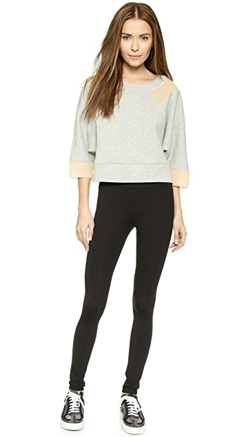 VPL Active Double Face Knit Pullover