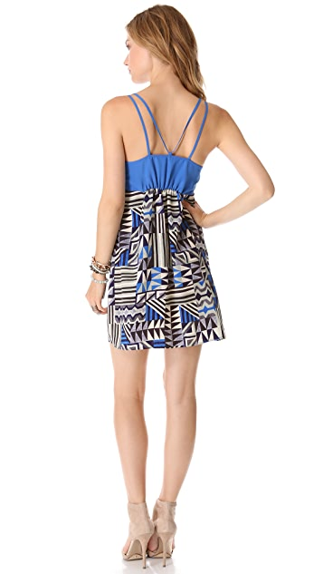 Viva Vena! by Vena Cava Tank Dress