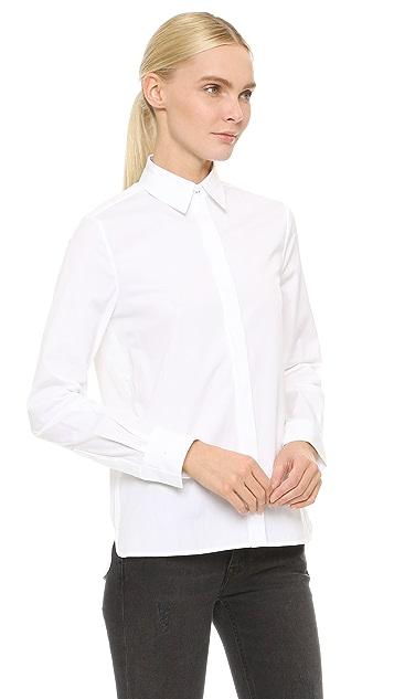 Victoria Victoria Beckham Classic Shirt