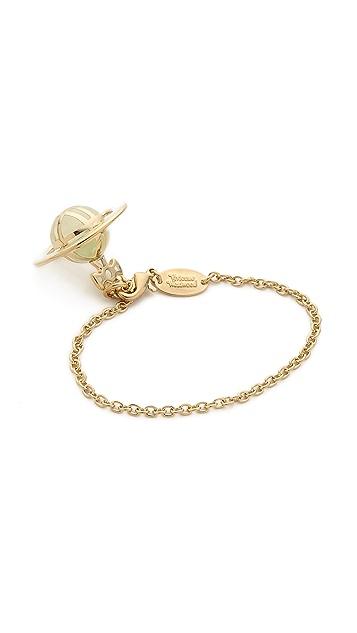 Vivienne Westwood Plique a Jour 3D Bracelet