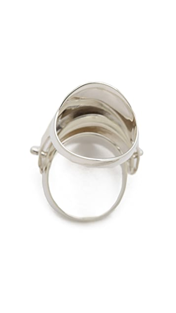 Vivienne Westwood Knuckle Ring