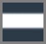 Navy Stripe Frise