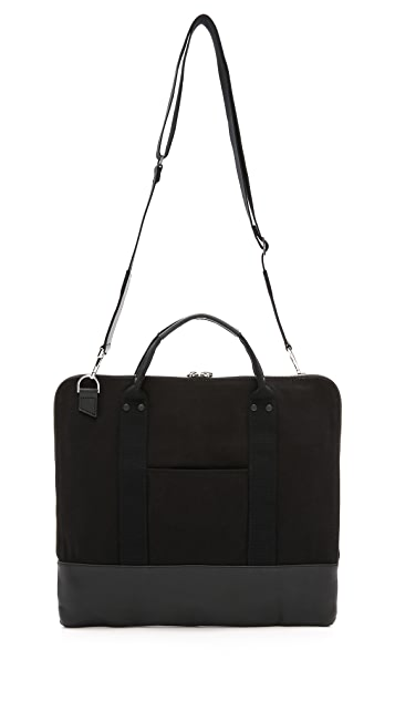 WANT LES ESSENTIELS Heathrow Commuter Bag